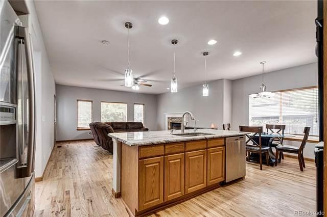 19557 E Powers Place, Aurora, CO 80015 (MLS #9029843) :: 8z Real Estate