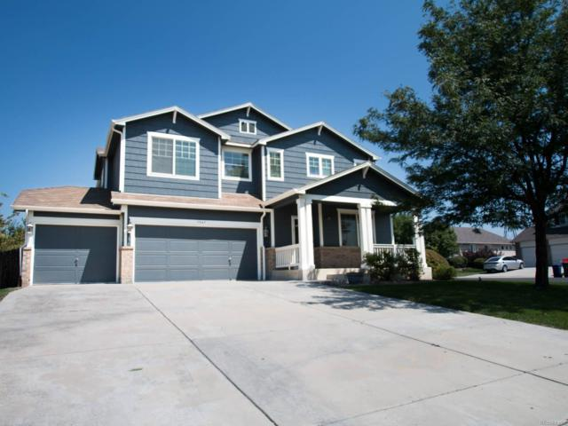 7947 Clayton Circle, Frederick, CO 80530 (#9076413) :: Structure CO Group