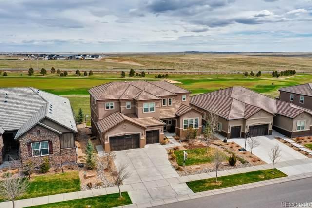 7610 S Blackstone Parkway, Aurora, CO 80016 (MLS #9101653) :: 8z Real Estate