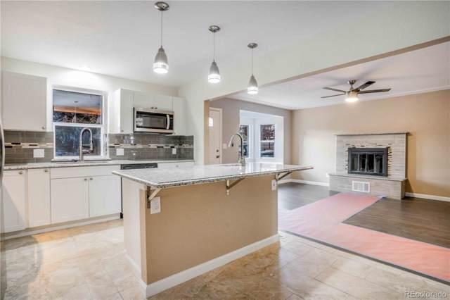 4630 S Julian Street, Englewood, CO 80110 (#9144581) :: The HomeSmiths Team - Keller Williams