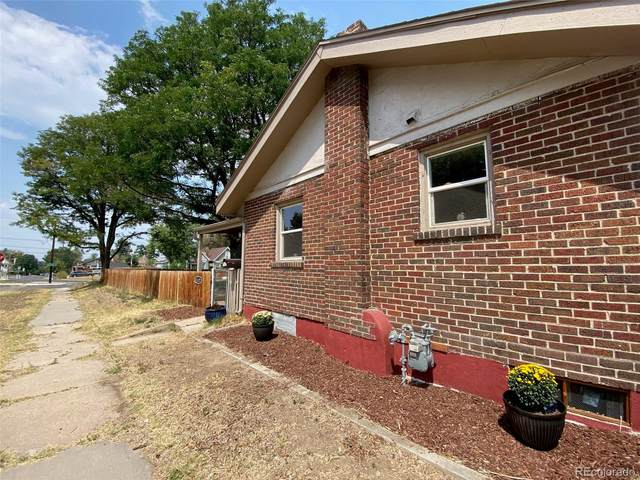 3102 N Columbine Street, Denver, CO 80205 (#9187610) :: Chateaux Realty Group