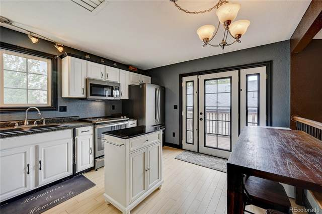 5934 W 77th Drive, Westminster, CO 80003 (#9241283) :: Wisdom Real Estate