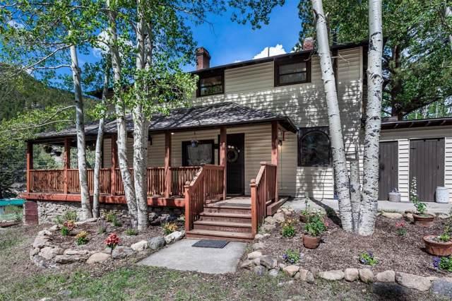 65 Heide Road, Shawnee, CO 80475 (MLS #9275086) :: 8z Real Estate