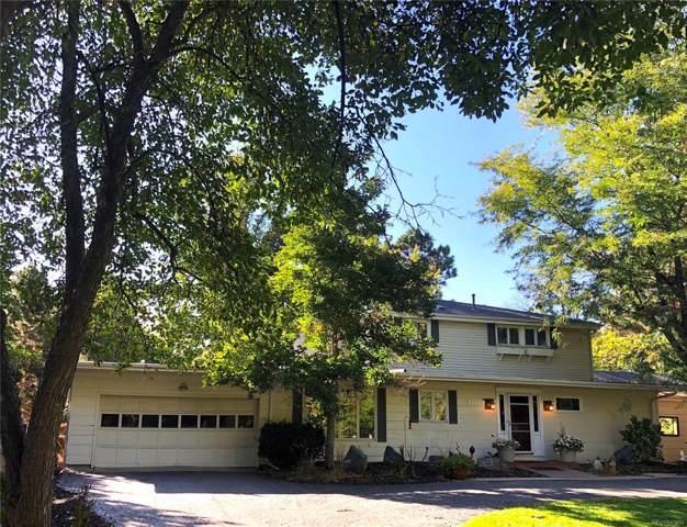2445 S Jackson Street, Denver, CO 80210 (MLS #9303044) :: 8z Real Estate