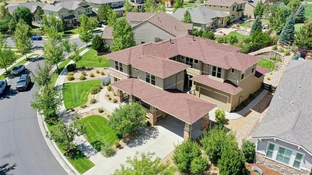 22231 E Idyllwilde Drive, Parker, CO 80138 (MLS #9357861) :: 8z Real Estate