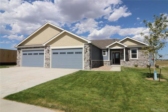 111 11th Avenue, Wiggins, CO 80654 (#9405323) :: The DeGrood Team