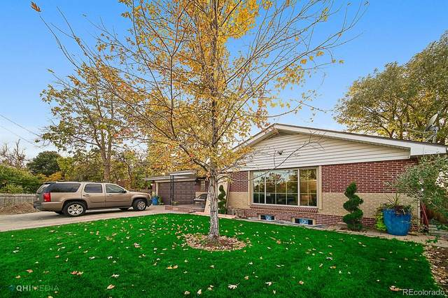 1165 S Dale Court, Denver, CO 80219 (MLS #9440559) :: Neuhaus Real Estate, Inc.
