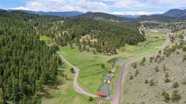 3305 Timbergate Trail, Evergreen, CO 80439 (MLS #9483928) :: Clare Day with LIV Sotheby's International Realty
