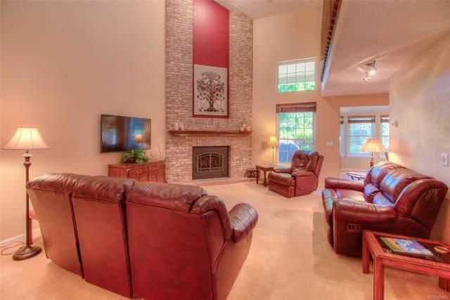1479 E Nichols Circle, Centennial, CO 80122 (MLS #9687323) :: 8z Real Estate