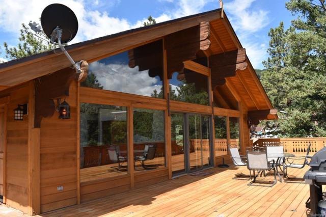 18525 Via Ponderosa Drive, Buena Vista, CO 81211 (#9702578) :: Colorado Home Finder Realty