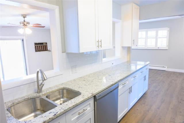 1180 Beeler Street, Aurora, CO 80010 (#9830289) :: The Peak Properties Group