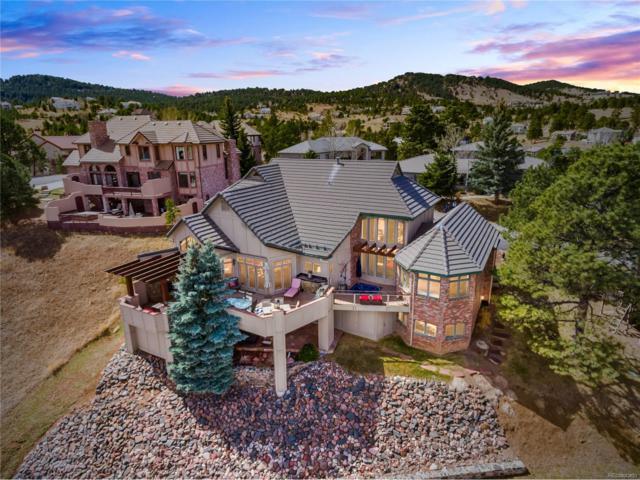 750 Kachina Circle, Golden, CO 80401 (MLS #9835342) :: 8z Real Estate