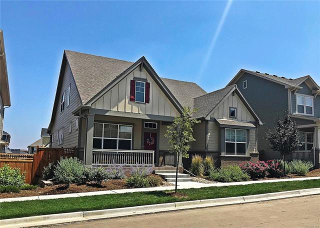 5643 W 96th Avenue, Westminster, CO 80020 (#9906026) :: The Peak Properties Group