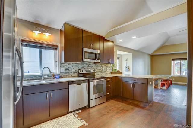 2464 Chase Street, Edgewater, CO 80214 (MLS #9935804) :: 8z Real Estate