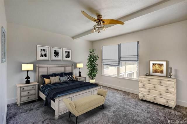 3025 Umatilla Street #104, Denver, CO 80211 (#1763498) :: Kimberly Austin Properties