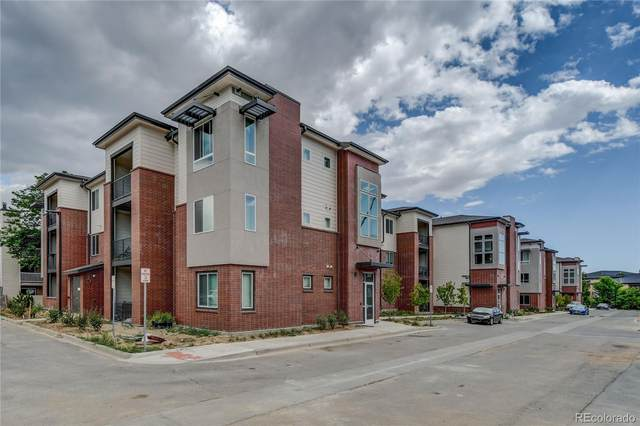 14301 E Tennessee Avenue #307, Aurora, CO 80012 (#1795816) :: The Artisan Group at Keller Williams Premier Realty