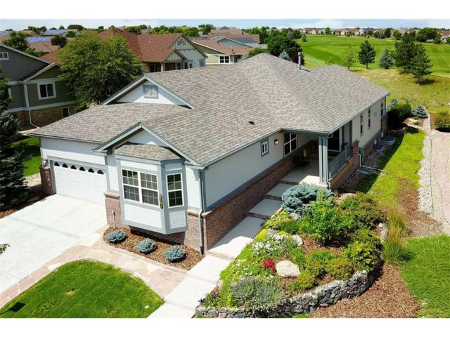 8191 S Catawba Court, Aurora, CO 80016 (MLS #1929441) :: 8z Real Estate