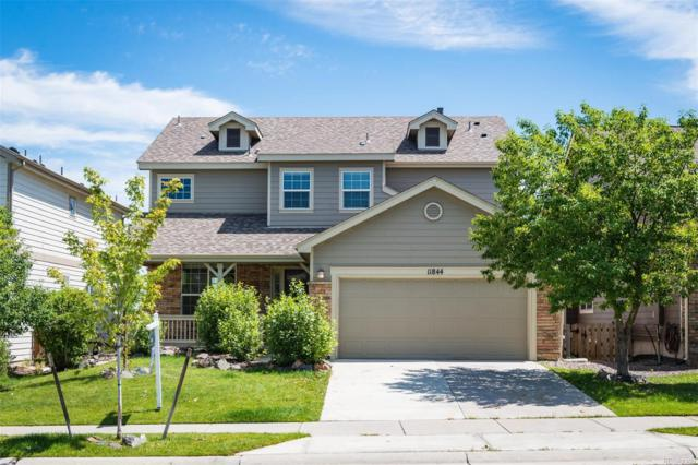 11844 Mill Valley Street, Parker, CO 80138 (#1951403) :: Wisdom Real Estate
