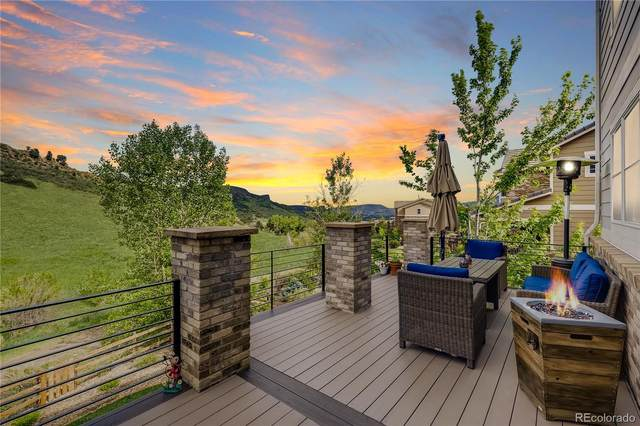 1520 Jesse Lane, Golden, CO 80403 (MLS #2319951) :: 8z Real Estate