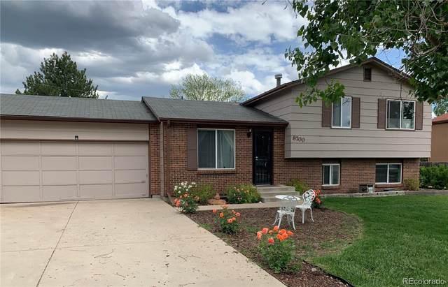 8700 S Ammons Street, Littleton, CO 80128 (MLS #2325073) :: 8z Real Estate