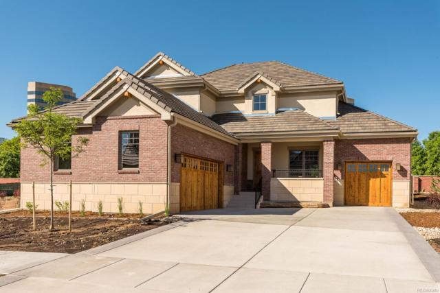 48 Windsor Way, Greenwood Village, CO 80111 (#2411308) :: House Hunters Colorado