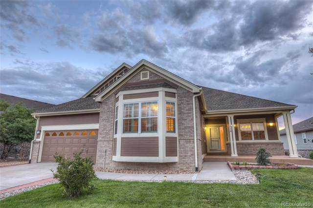 8179 S Valdai Court, Aurora, CO 80016 (MLS #2547724) :: Bliss Realty Group
