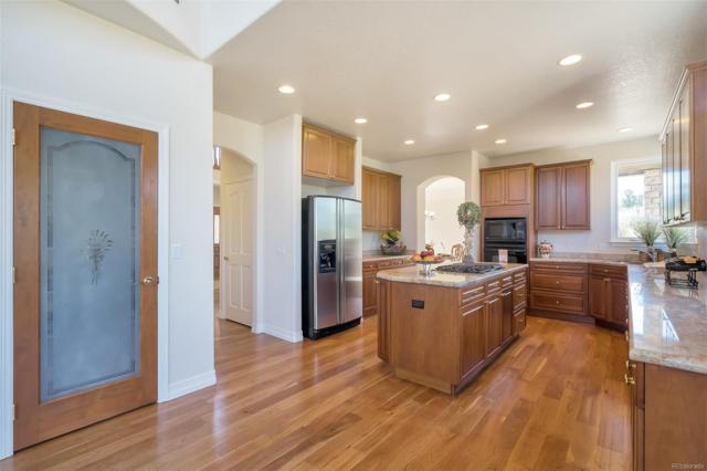 6939 Village Road, Parker, CO 80134 (MLS #2659475) :: 8z Real Estate