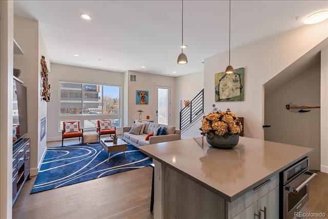 604 19th Street, Golden, CO 80401 (MLS #2740651) :: 8z Real Estate