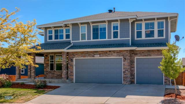2491 Vale Way, Erie, CO 80516 (MLS #2913011) :: 8z Real Estate