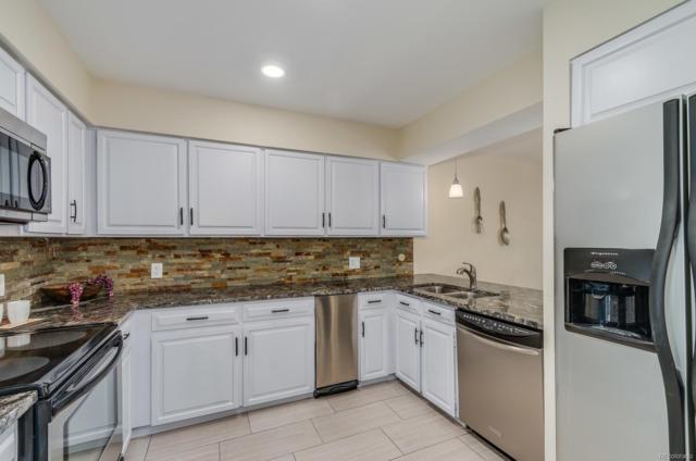 6100 W Mansfield Avenue #24, Denver, CO 80235 (MLS #2989111) :: 8z Real Estate