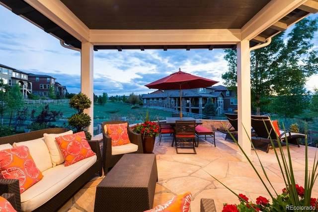 486 Maplehurst Drive, Highlands Ranch, CO 80126 (#3039876) :: Kimberly Austin Properties