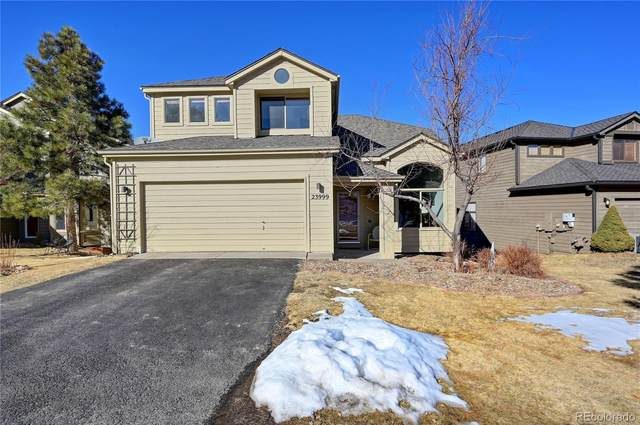 23999 High Meadow Drive, Golden, CO 80401 (MLS #3044048) :: Wheelhouse Realty