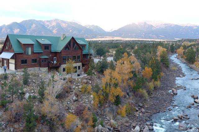 30000 County Road 371, Buena Vista, CO 81211 (#3113457) :: The DeGrood Team