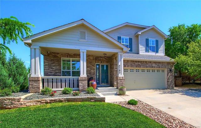 4785 W 107th Drive, Westminster, CO 80031 (#3349919) :: Bring Home Denver