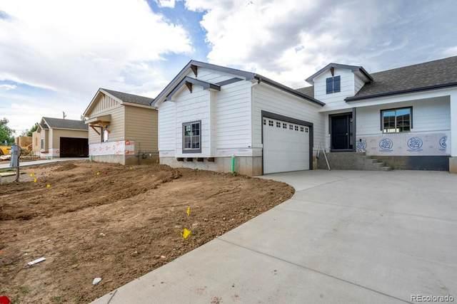 139 Pamela Drive, Loveland, CO 80537 (#3536754) :: Kimberly Austin Properties