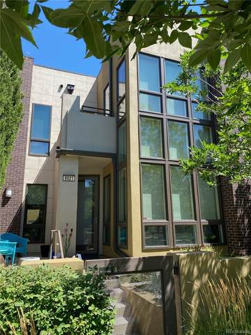 8021 E 29th Avenue, Denver, CO 80238 (MLS #3655247) :: 8z Real Estate