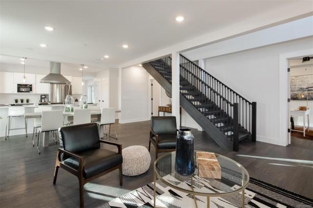911 Harrison Street, Denver, CO 80206 (#3868324) :: Wisdom Real Estate