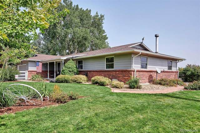 14640 Tejon Street, Broomfield, CO 80023 (#4021315) :: iHomes Colorado