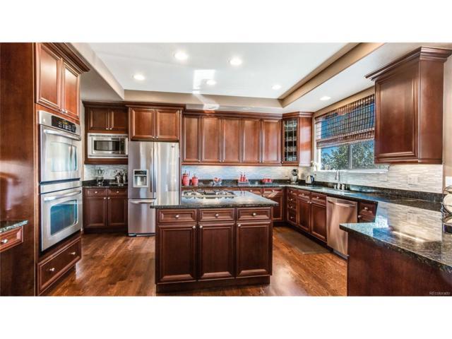 5724 Vistancia Court, Parker, CO 80134 (MLS #4222572) :: 8z Real Estate