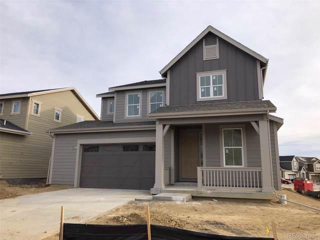 12854 Clearview Street, Firestone, CO 80504 (MLS #4350158) :: 8z Real Estate