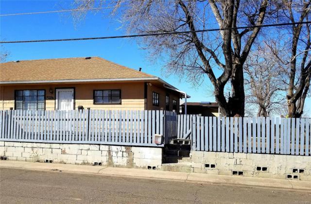 4301 W Nevada Place, Denver, CO 80219 (MLS #4361998) :: 8z Real Estate