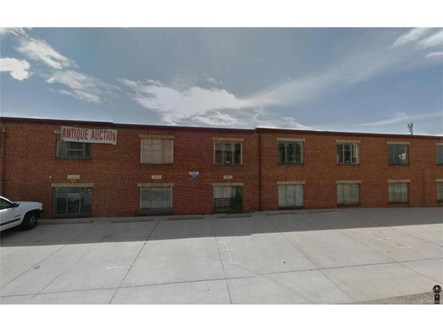 50 W Arizona Avenue, Denver, CO 80223 (#4460234) :: Thrive Real Estate Group