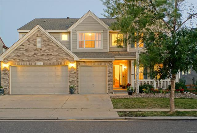 13364 W 86th Drive, Arvada, CO 80005 (#4482369) :: The Peak Properties Group
