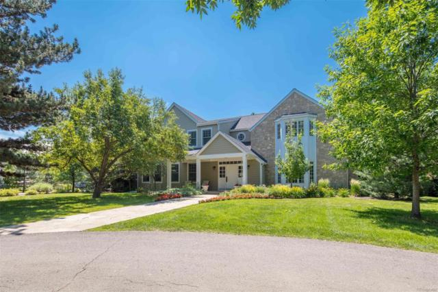12 South Lane, Cherry Hills Village, CO 80113 (MLS #4789656) :: Bliss Realty Group