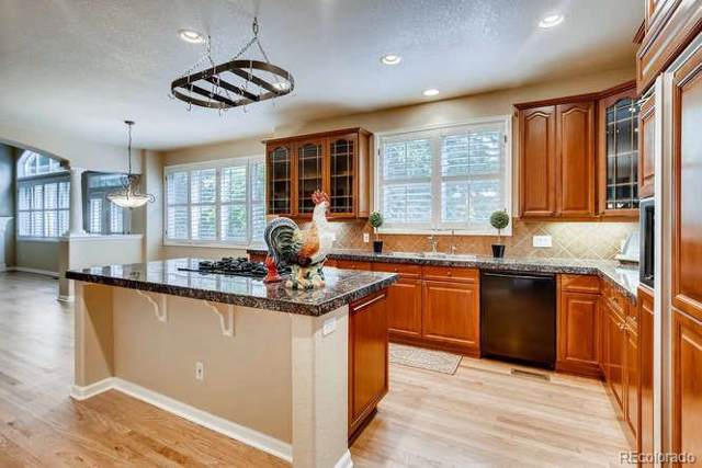 19242 E Maplewood Place, Aurora, CO 80016 (MLS #4811974) :: 8z Real Estate
