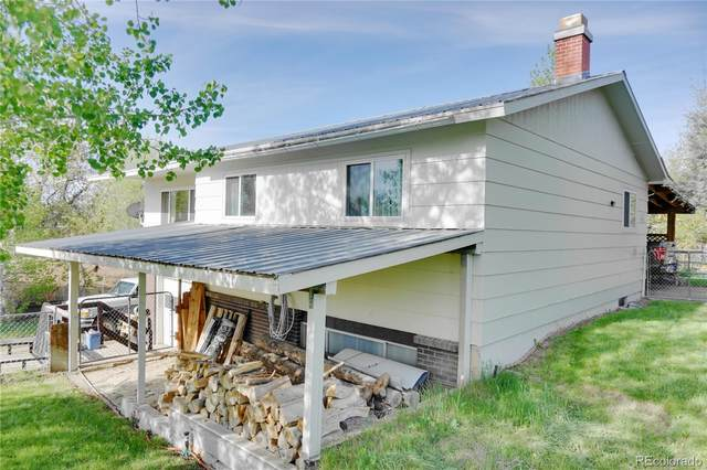 410 Cleveland Street, Meeker, CO 81641 (MLS #4954661) :: 8z Real Estate