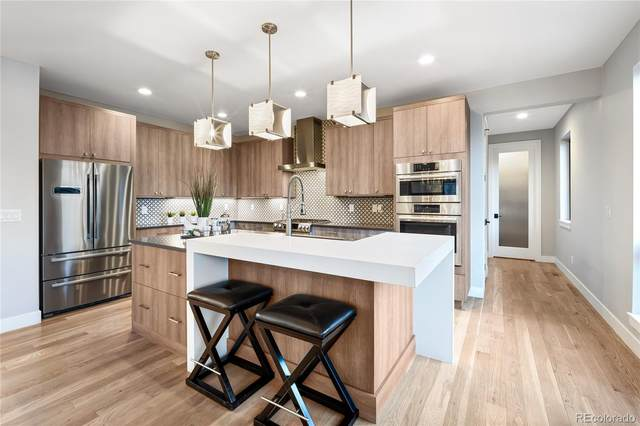 4264 E Dickenson Place, Denver, CO 80222 (#5426330) :: Realty ONE Group Five Star