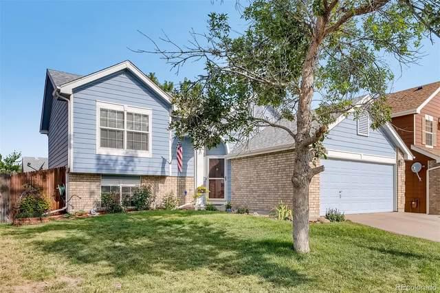 4941 Fairplay Street, Denver, CO 80239 (MLS #5609113) :: Kittle Real Estate