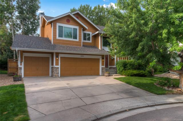 18990 E Creekside Drive, Parker, CO 80134 (#5765912) :: Sellstate Realty Pros