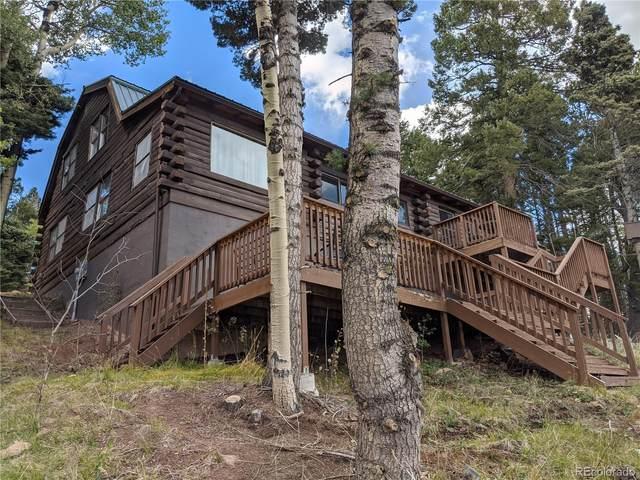 2350 Benton Place, Fort Garland, CO 81133 (#6020860) :: Peak Properties Group